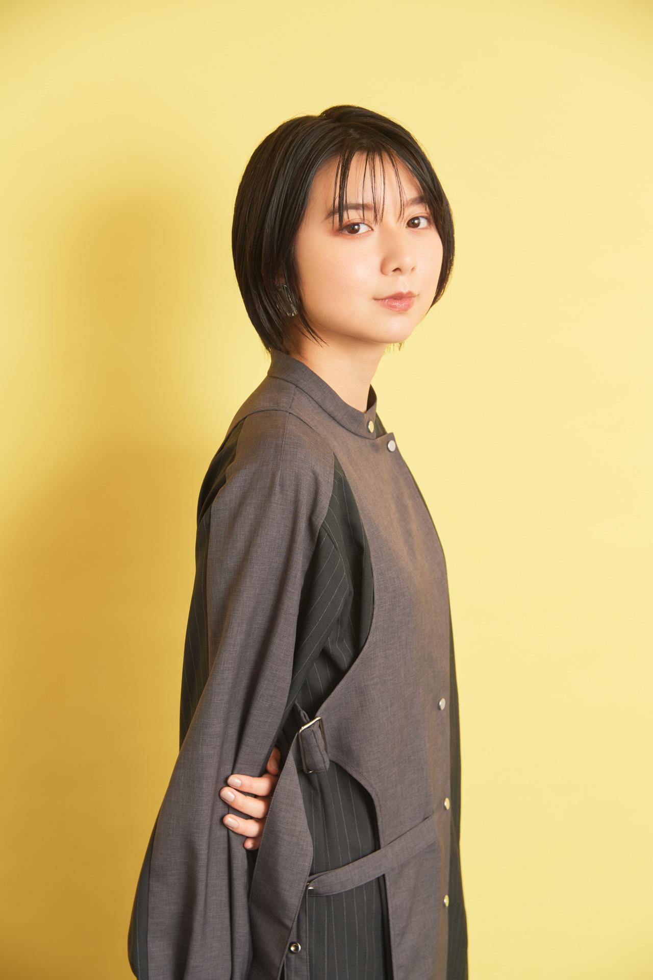 上白石萌歌 Moka Kamishiraishi 僕はどこから 画像 ファーストラヴ 天使にリクエストを 2021年秋放送の『ソロモンの偽証』(WOWOW)で連続ドラマ初主演 教場 女優