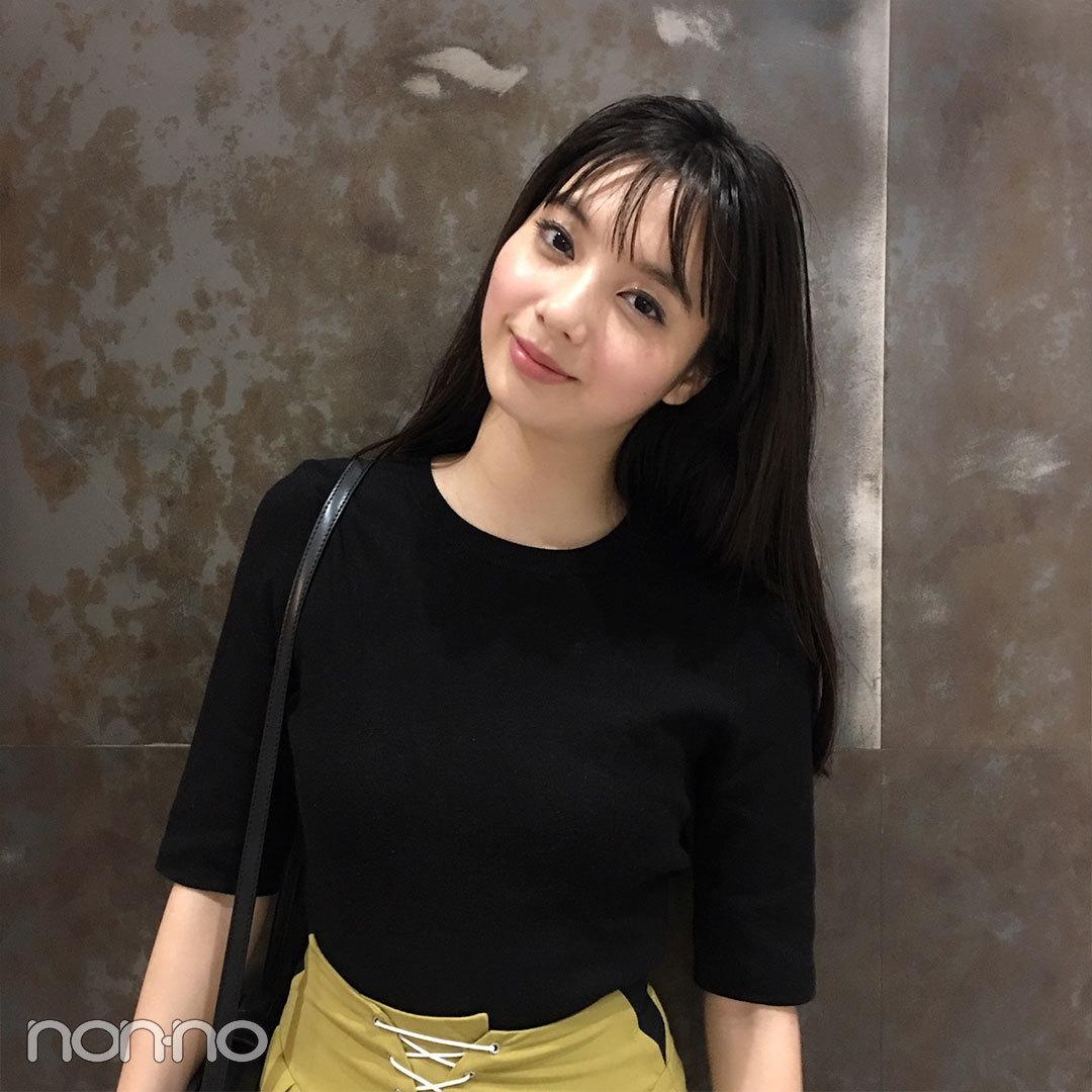 新川優愛 500枚 写真 画像 まとめ Yua Sano ファッション メイク